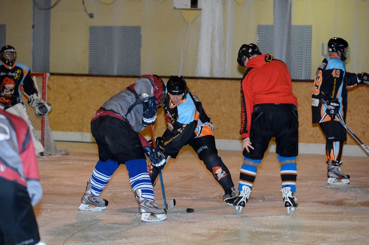 Eisbuaba Cup 2013 - Eisbuaba vs. EHC