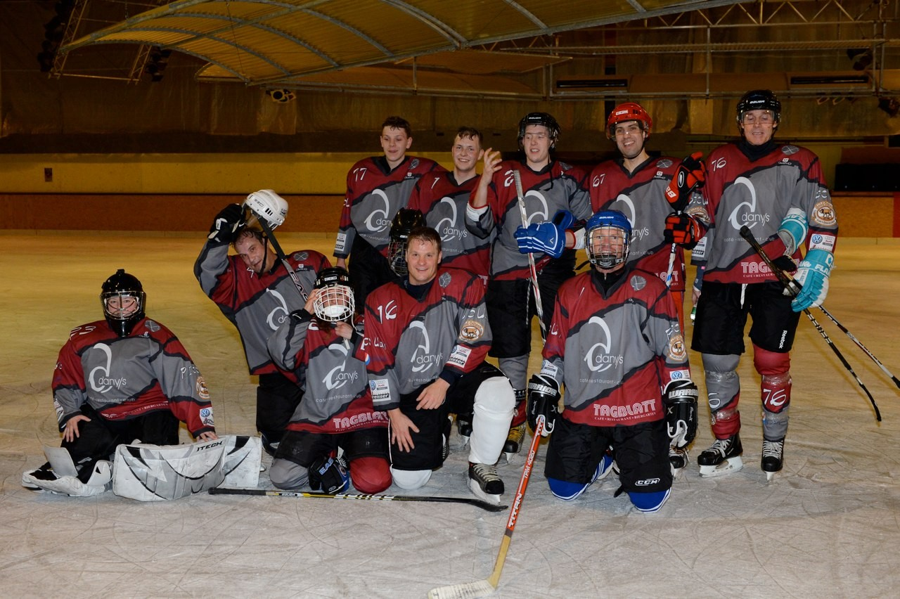 Eisbuaba Cup 2013 - Team EHC