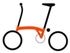 自転車イラスト③