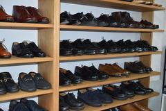ユーズド靴
