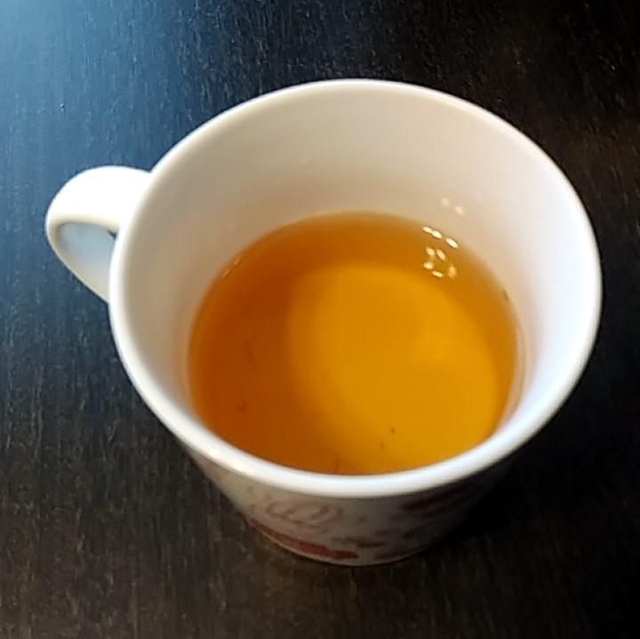 トウモロコシのひげからコーン茶
