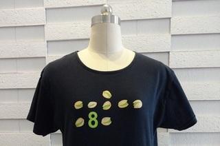 元のTシャツ