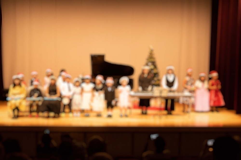 R1.12.1ピアノ発表会