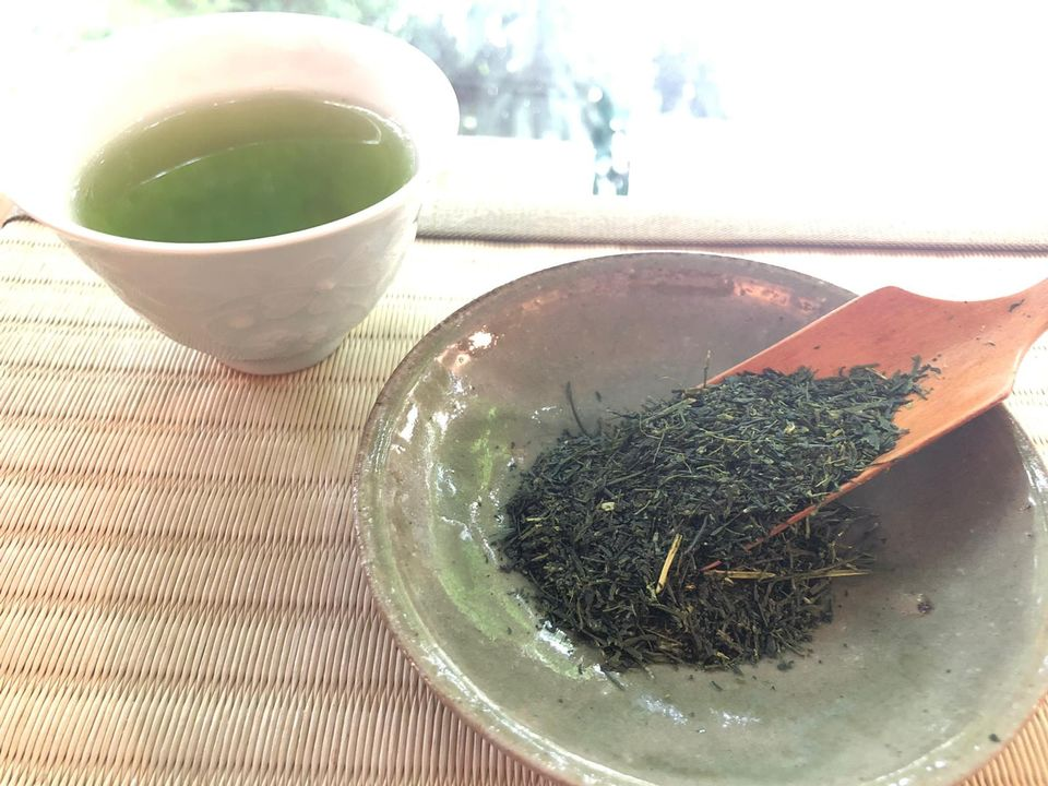 2021年 靜岡新茶 新鮮到着!Fresh Japanese Tea Arrived!