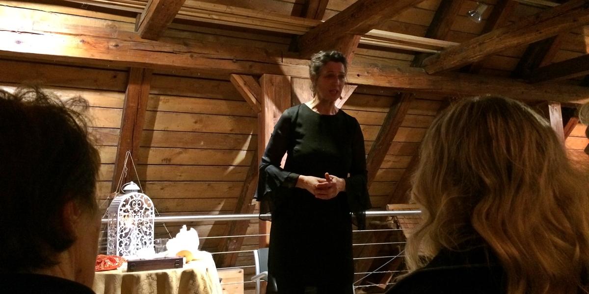 HAND.WERK.HAUS Salzkammergut Bad Goisern 2018