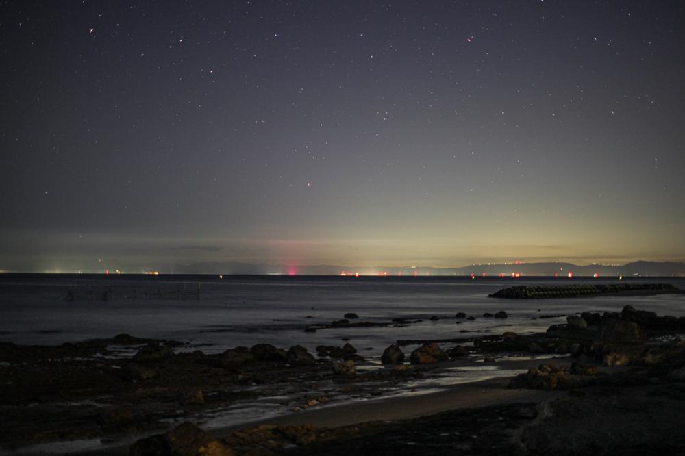 """内海海岸  CanonEOS 5Dmk2  Sigma 50mmF1.4EX DG  iso1000 50mm f1.4 6""""  photo: toshimasa"""
