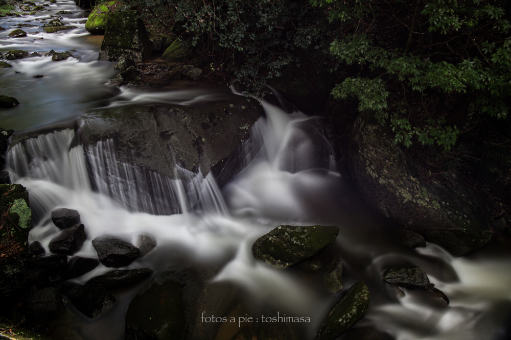 """CanonEOS5Dmk2  CanonEF24-70mmF4L  iso100 24mm f10 240"""" B NISI-ND1000  photo : toshimasa"""