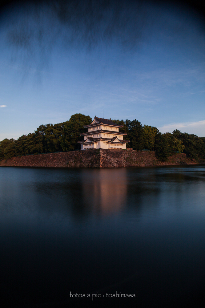 "CanonEOS5Dmk2  CanonEF24-70mmF4L  iso100 24mm f4 10"" ND1000+可変ND M    photo : toshimasa"