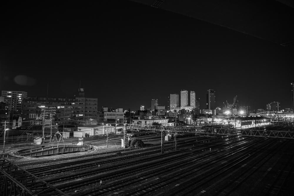 """黄金跨線橋  CanonEOS 5Dmk2  CanonEF24-70mmF4L  iso100 24mm f8 15"""" M  photo : toshimasa"""