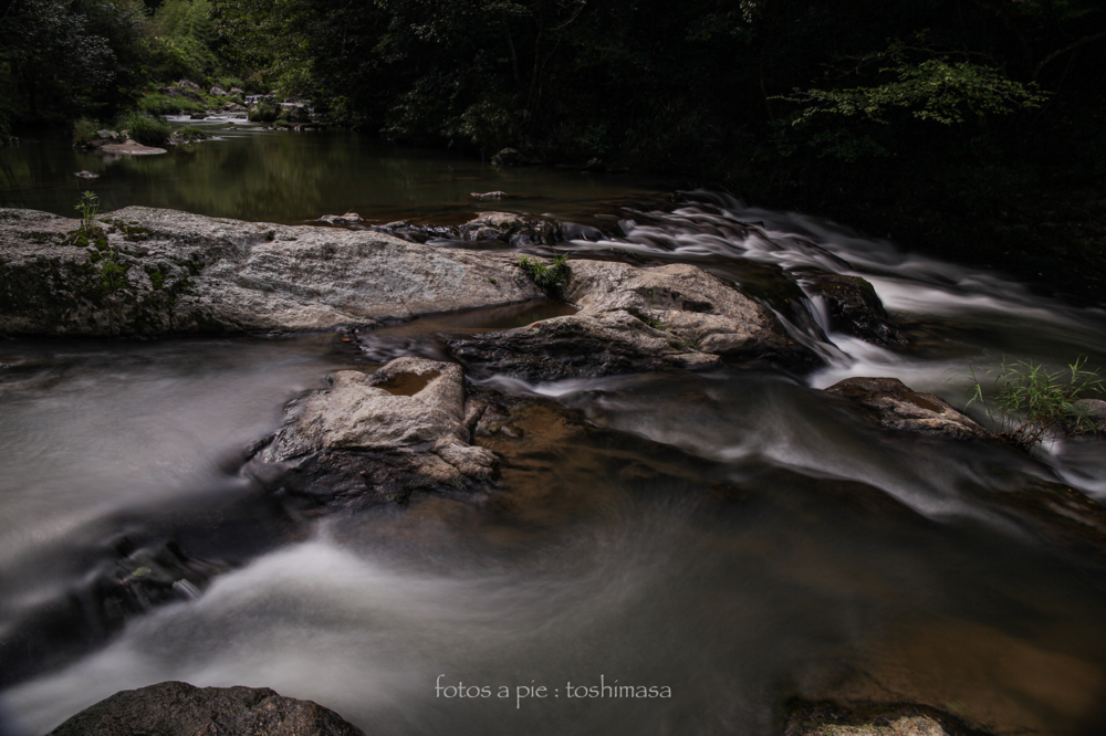 """CanonEOS5Dmk2  CanonEF24-70mmF4L  iso100 24mm f10 5""""  B  NISI ND1000"""