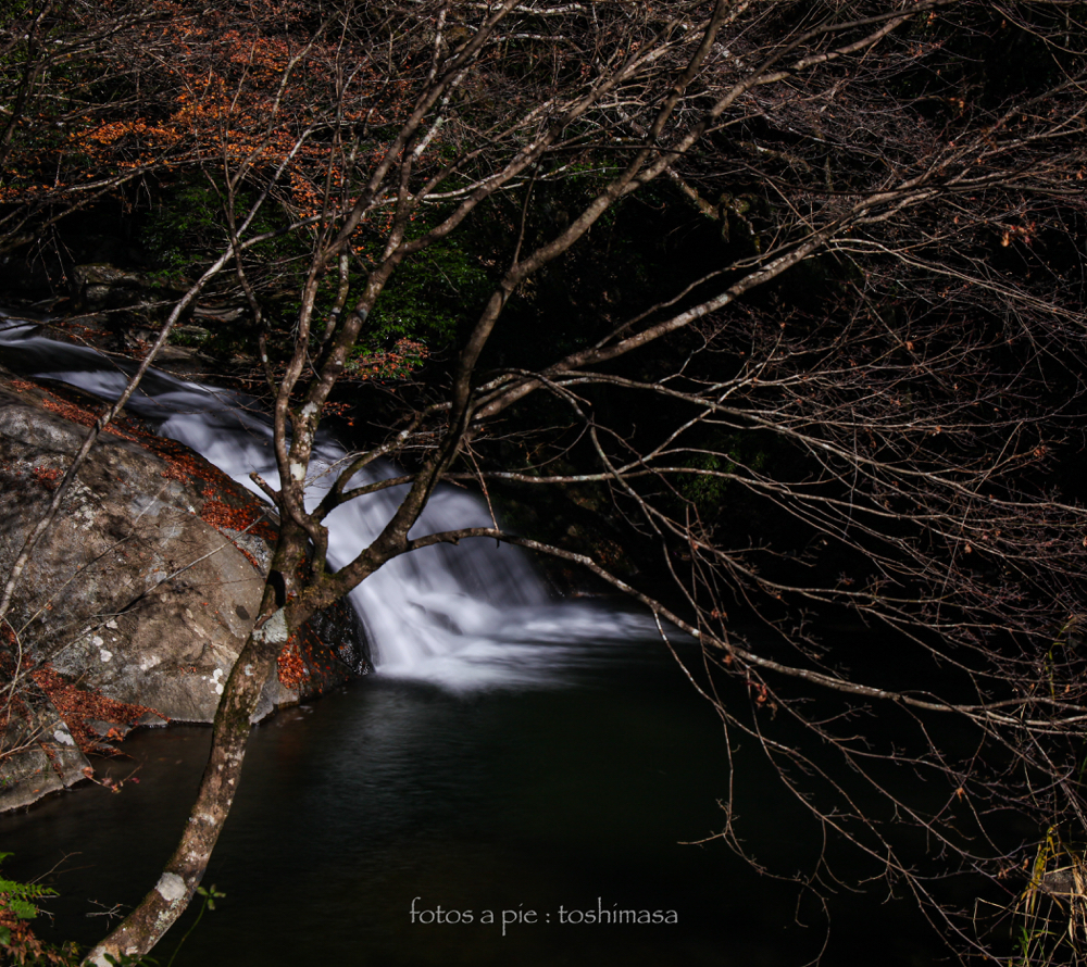 """CanonEOS5Dmk2  CanonEF24-70mmF4L  iso100 37mm f8 2"""" B  NISI ND1000"""