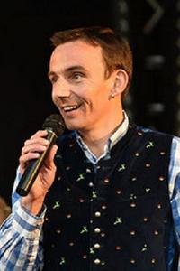 Moderator Alex Hager