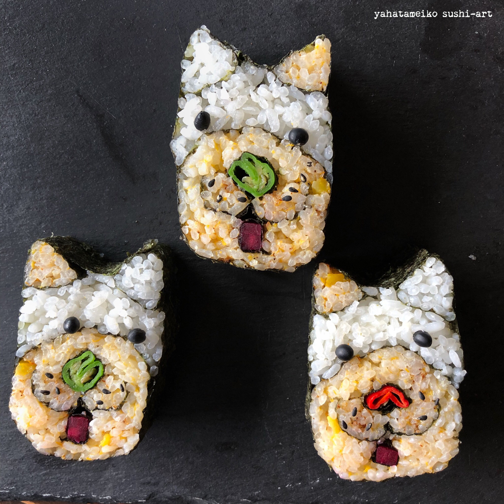 江戸東京野菜の「内藤カボチャ」を使用します