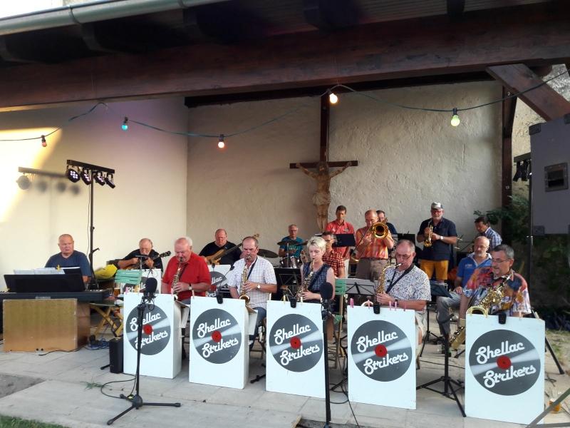 Pfaffstätten, Musikfest August 2017