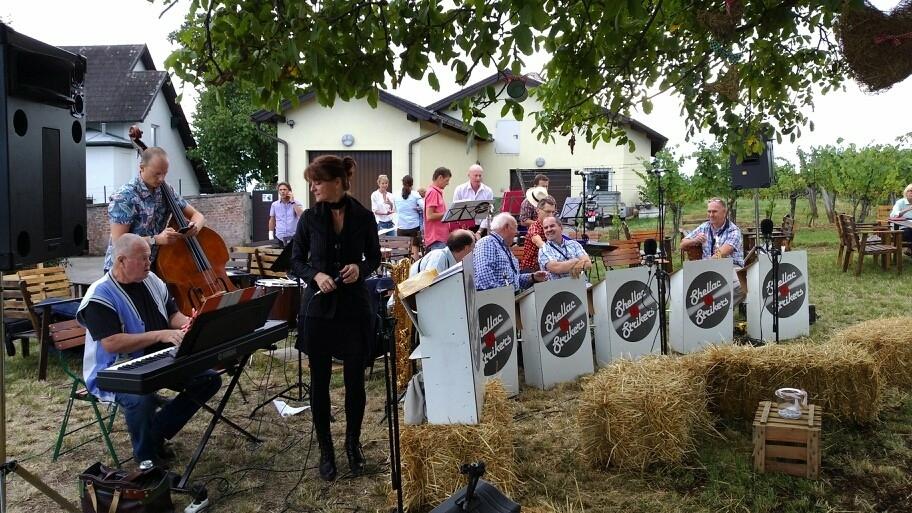 Die Bigband des Wienerwaldes