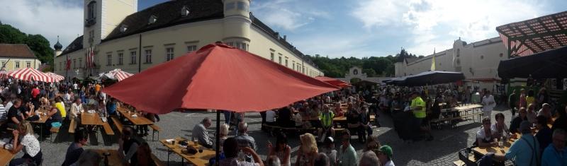 Klostermarkt 2018