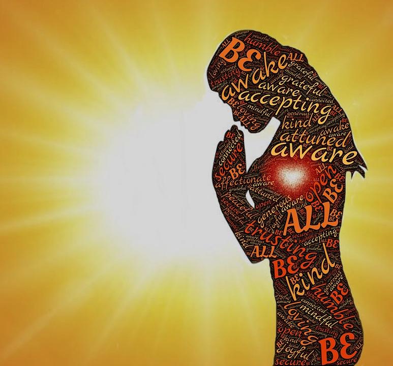 Bewustzijn in ervaring