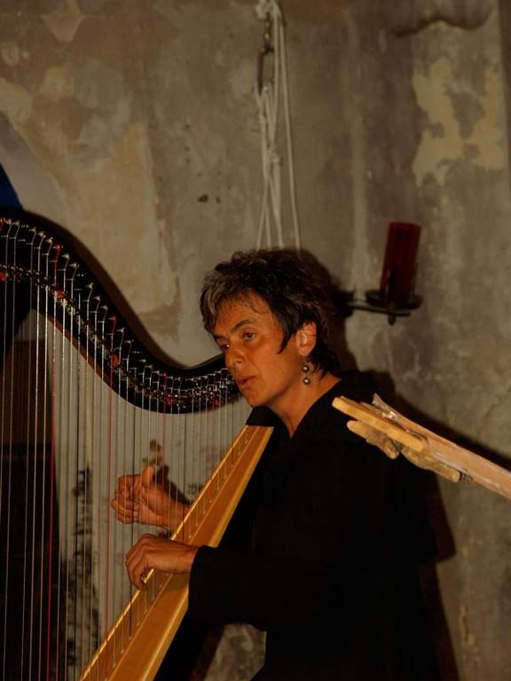Nathalie Borgomano