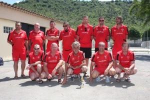 Equipe de Cornas