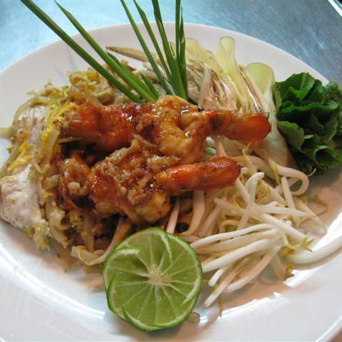 Pad Thai von prig thai Willisau