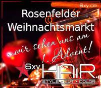 Rosenfelder Weihnachtsmarkt 2012