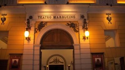 Teatro Marrucino (CH)