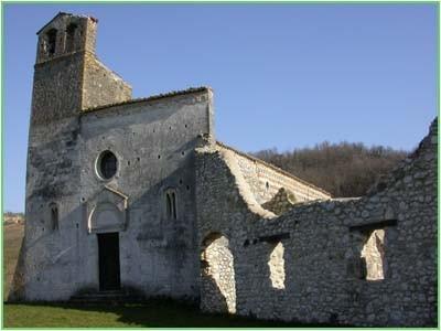 San Giovanni ad Insulam (TE)