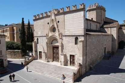 Il Duomo di Teramo (TE)