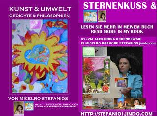 Sylvia A. Ochenkowski Frefriwa - im personalausweis - Micelro Boakobe Heartmutos Foto und Buch vom Jahr  2010 und 2012
