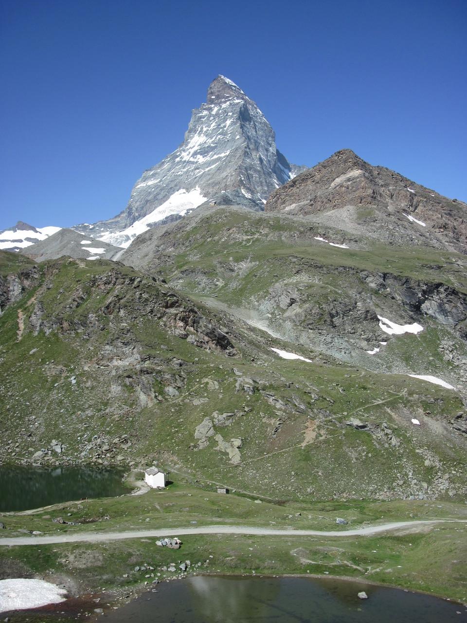 Matterhorn oder Horu