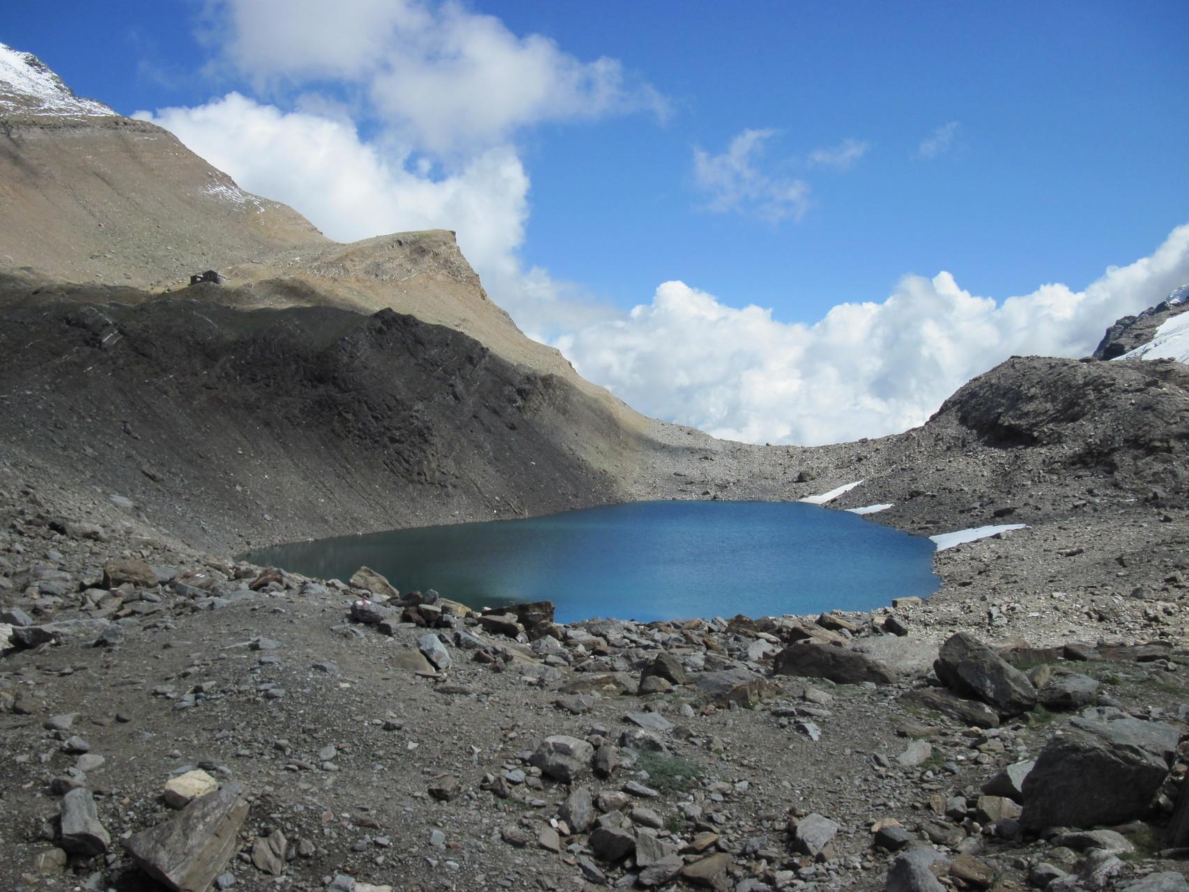 Chaltwassersee