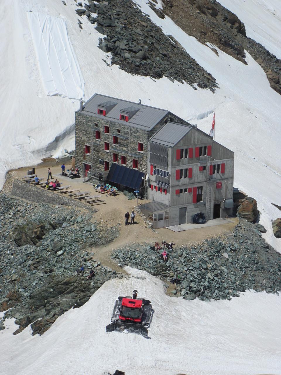 Britanniahütte
