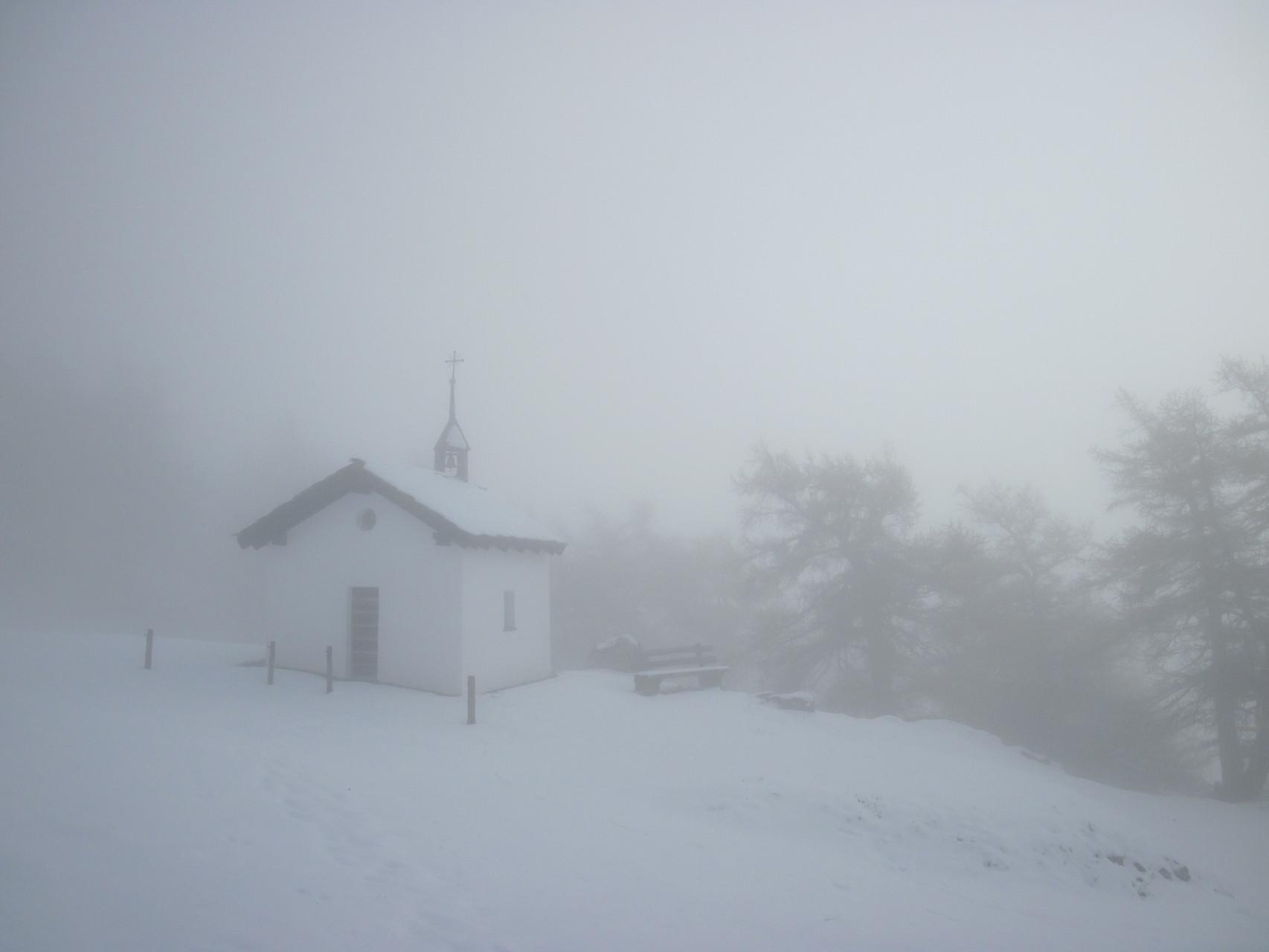 Kapelle Brischeralp