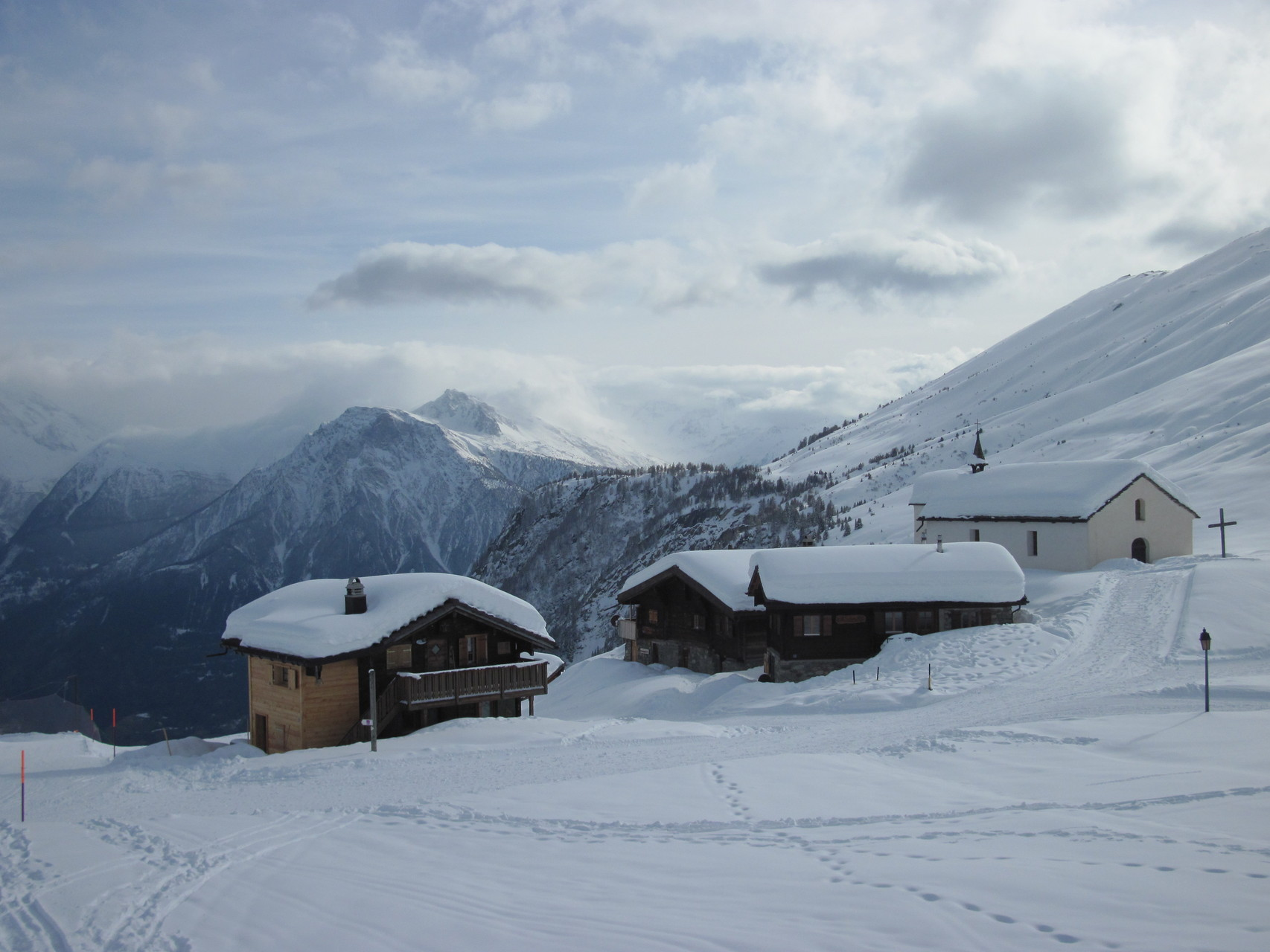 Alpe Bäll