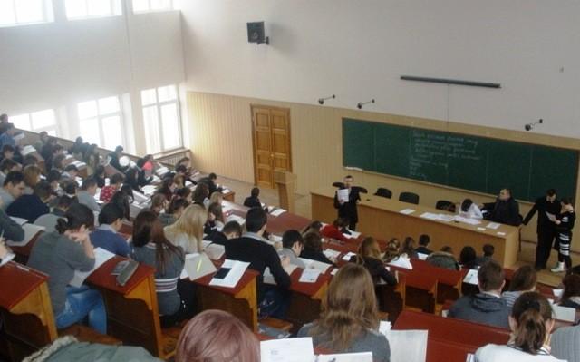 Написання контрольної роботи з історії України в ІІ (обласному) етапі конкурсу-захисту робіт МАН