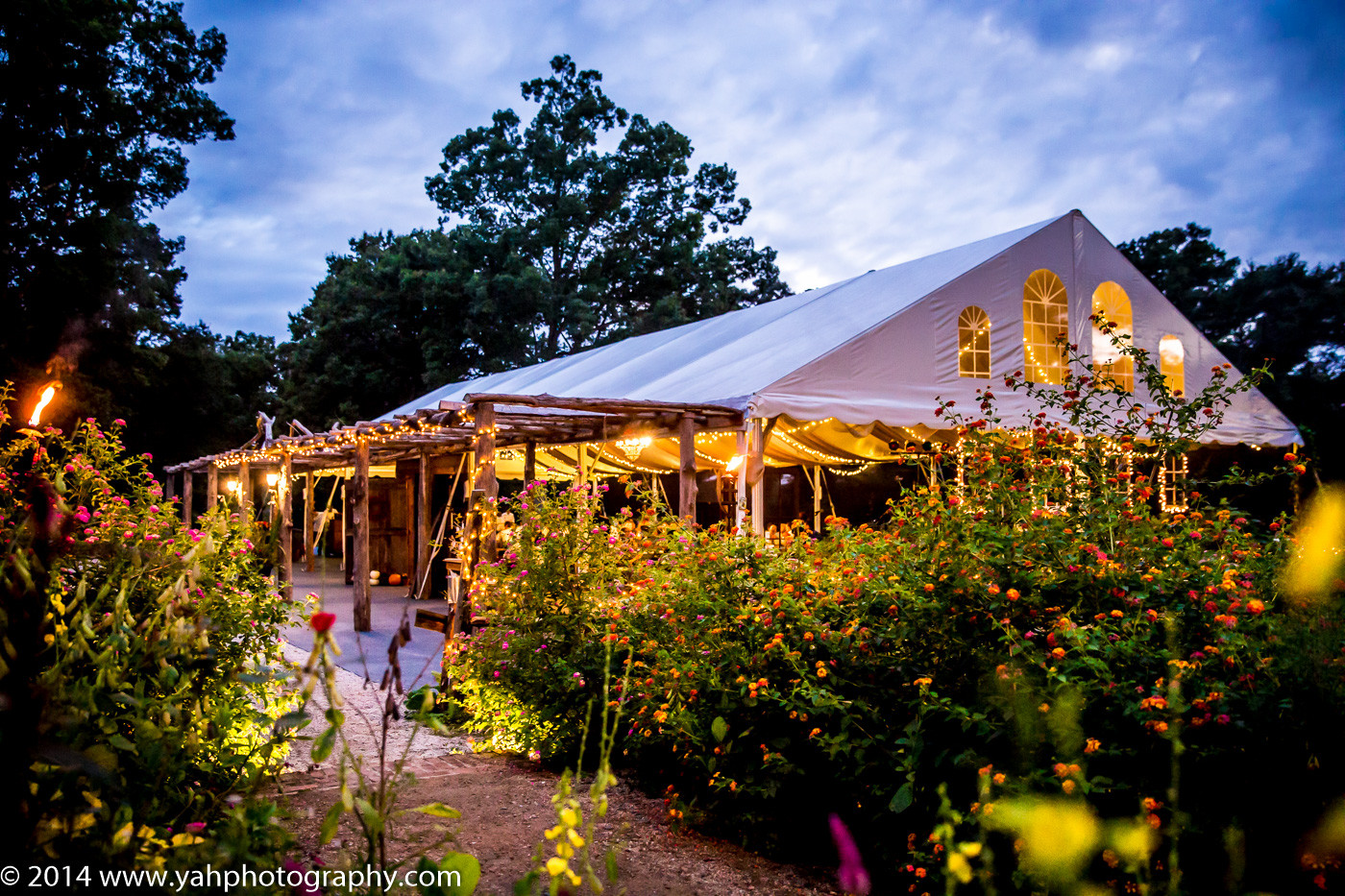 The Ivy Place - A Wedding Venue near Charlotte, NC - Welcome to The ...