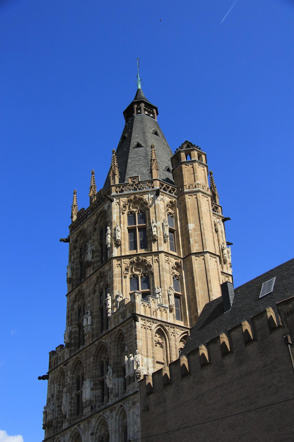 Kurzführung - das Historische Rathaus
