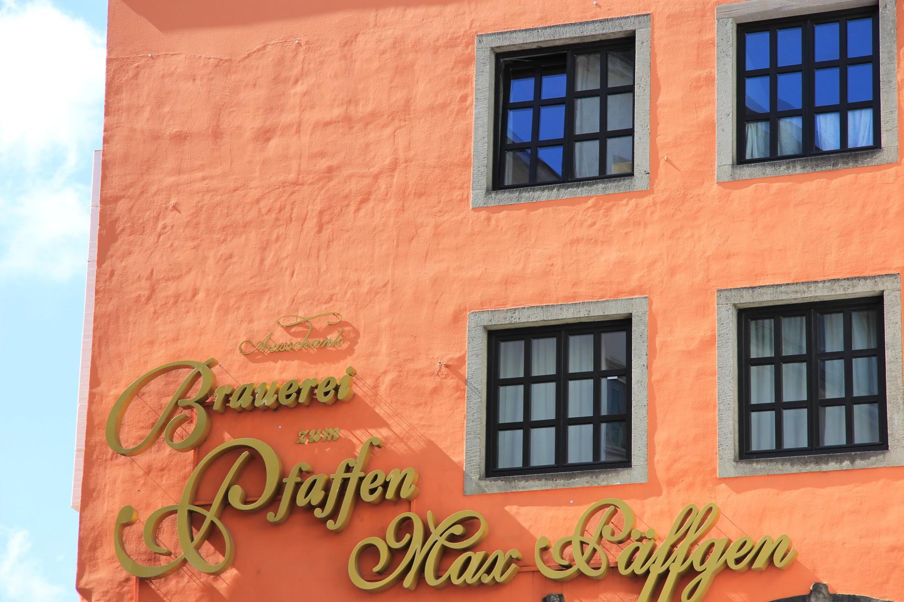 Brauhaustouren - Brauhaus Zum Pfaffen am Heumarkt