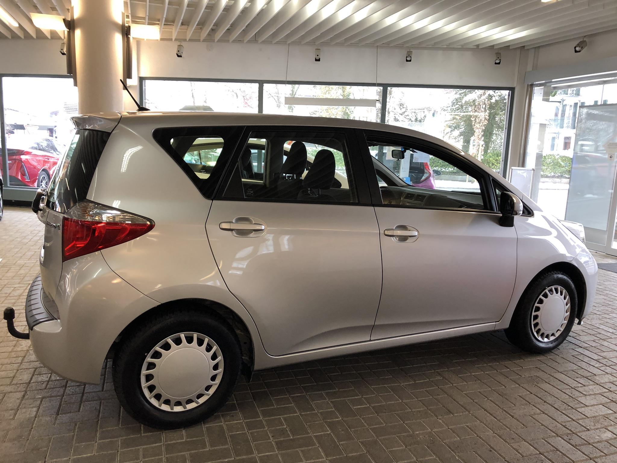 Ein neues Auto musste her für mich, der Ford Ka war viel zu klein für eine Hundebox