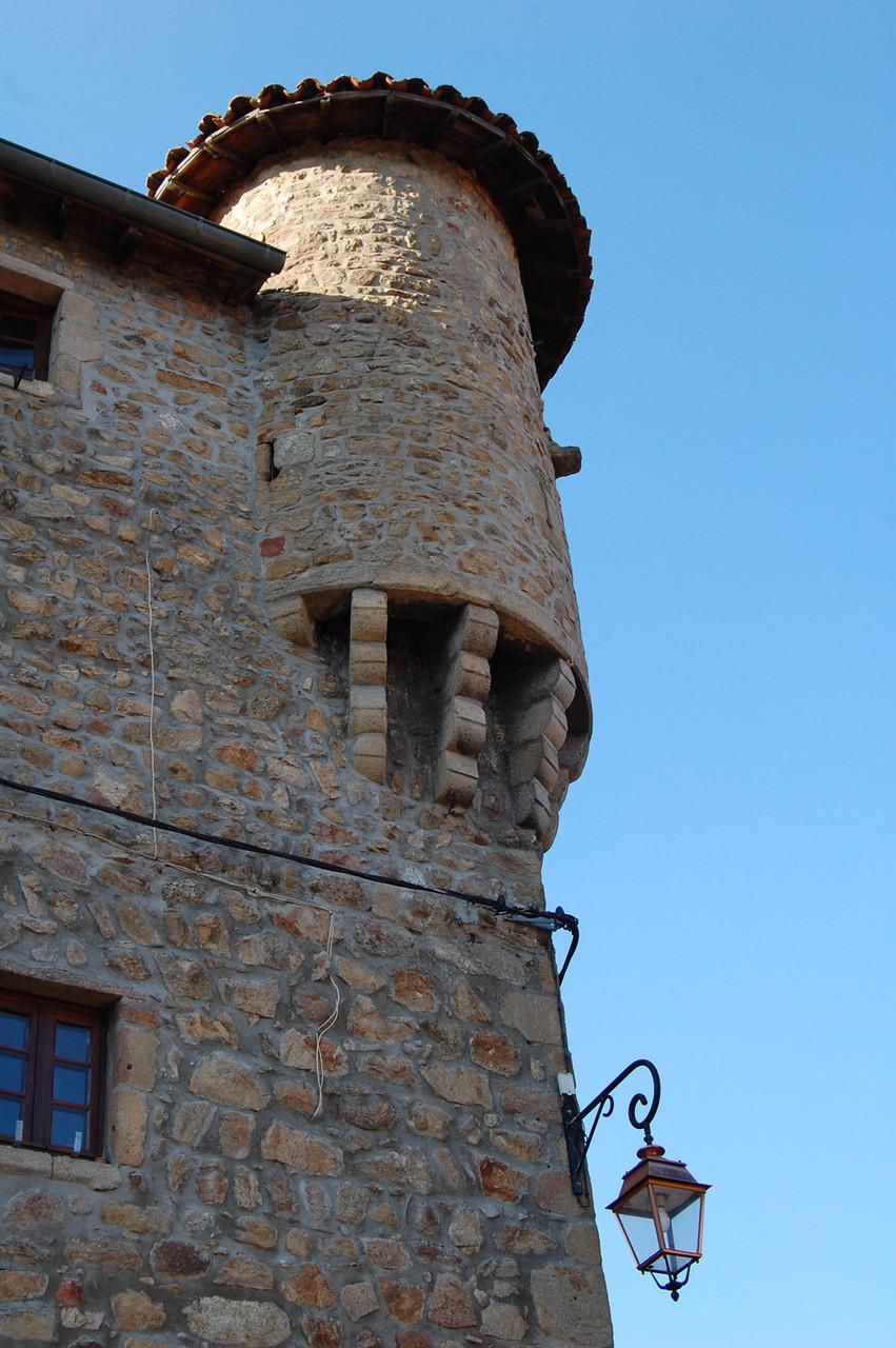 Le village de Marols
