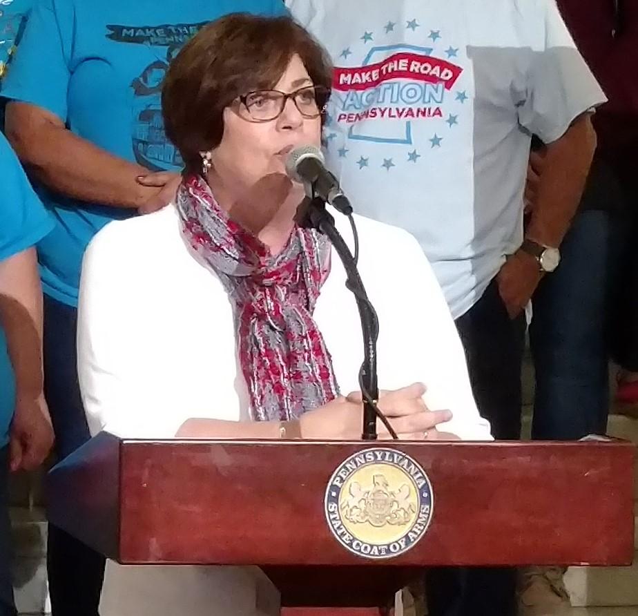 Dawn Baxter, Board President