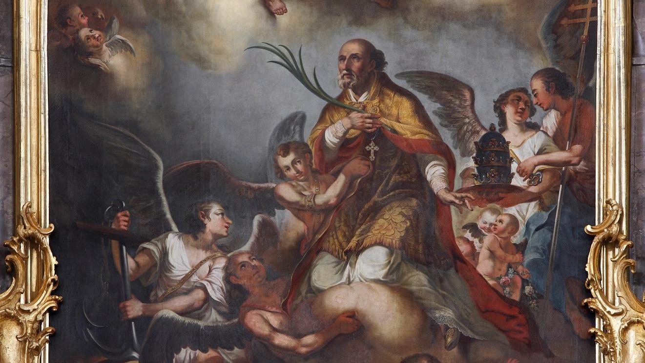 Wer war der heilige Clemens? - Teil 1