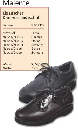Diabetes Schuh