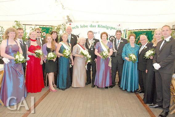 2013-14 Dieter und Ilse Sassen