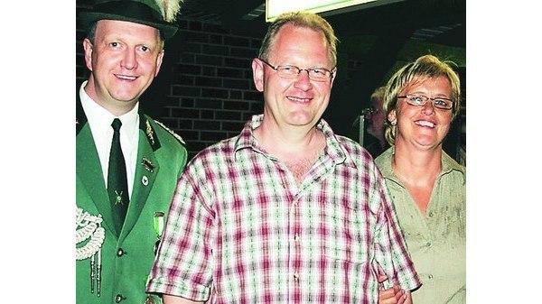 2007-08 Reinhold und Bärbel Fortwengel