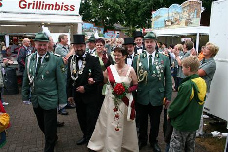 2008-2009 Hubert und Annegret Meiners