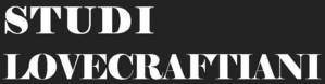 Studi Lovecraftiani (Italie)
