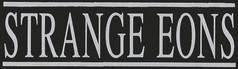 Strange Eons (USA)