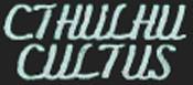 Cthulhu Cultus (USA)