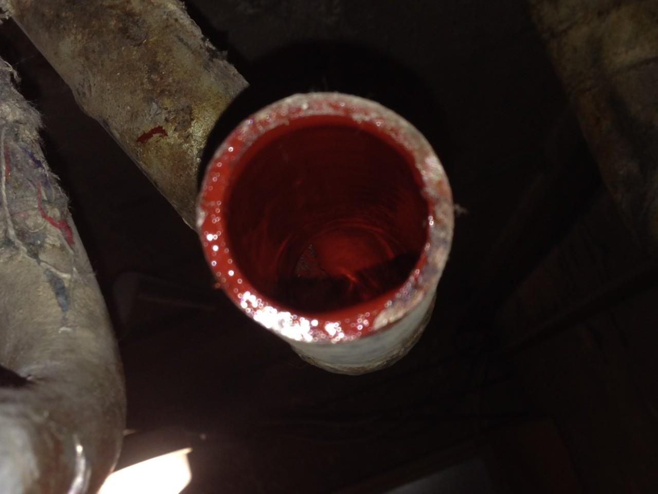 enductiond de resine epoxy avec garantie decenale